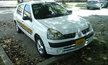 foto Renault Symbol Sinc.