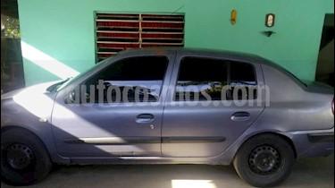 Foto venta carro usado Renault Symbol Sinc. (2008) color Gris precio BoF17.500