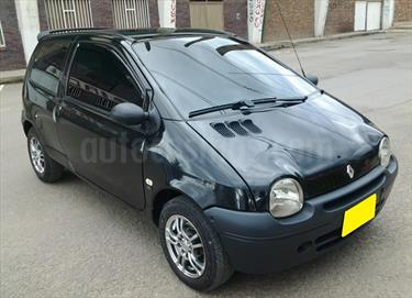 Foto Renault Twingo  1.1 Access Mec 3P