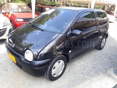 Renault Twingo  Acces usado (2011) color Negro precio $16.000.000