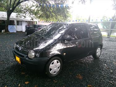 Renault Twingo  Acces usado (2012) color Negro precio $15.800.000