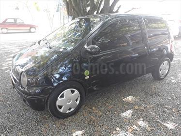 Renault Twingo  Autentique usado (2006) color Negro precio $12.000.000