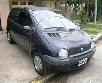 Foto venta Auto Usado Renault Twingo Authentique (2001) color Azul precio $40.000