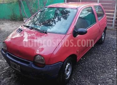 Foto venta Auto Usado Renault Twingo Authentique (1994) color Rojo precio $80.000