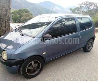 Foto venta carro Usado Renault Twingo Dinamique 1.2L 16V (2004) color Azul