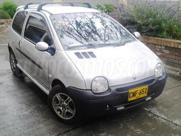 Foto Renault Twingo  Dynamique