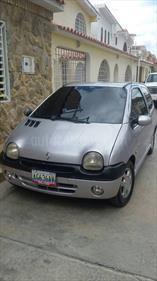 Foto venta carro usado Renault Twingo Free A-A (2005) color Plata precio u$s1.800