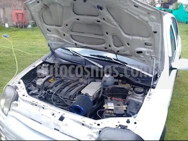 Renault Twingo Light L4,1.2i,8v S 2 1 usado (2003) color Blanco precio u$s6.200