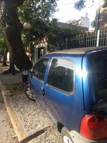 foto Renault Twingo Privilege