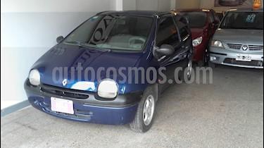 Foto venta Auto Usado Renault Twingo Privilege (1999) color Azul Tormenta