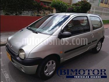 Renault Twingo  twingo usado (2002) color Marron precio $10.500.000