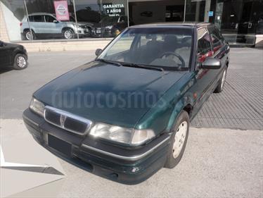 foto Rover Serie 200 214 Si