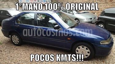 Foto venta Auto Usado Rover Serie 400 420 Si (1999) color Azul de Prusia precio $82.900