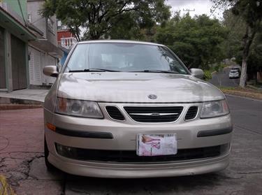 foto Saab 9-3 2.0TS (210Hp) Vector S