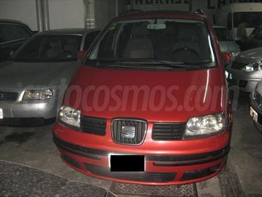 foto SEAT Alhambra 1.9 TDi
