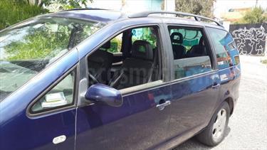 Foto venta Auto Seminuevo SEAT Alhambra Sport A (2002) color Azul precio $53,000