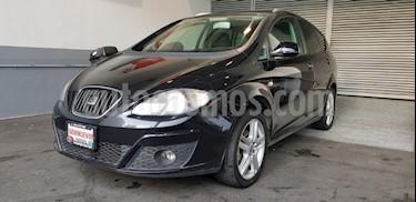 Foto venta Auto Usado SEAT Altea XL Stylance DSG (2013) color Negro precio $159,900