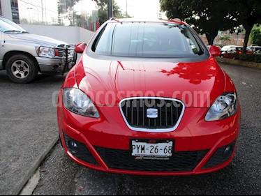 Foto venta Auto Seminuevo SEAT Altea XL Stylance DSG (2015) color Rojo precio $185,000