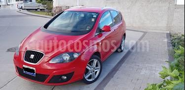 Foto venta Auto usado SEAT Altea XL Stylance DSG (2011) color Rojo precio $115,000