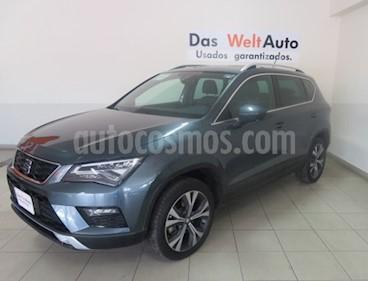 Foto venta Auto Seminuevo SEAT Ateca Xcelllence (2018) color Gris precio $439,995