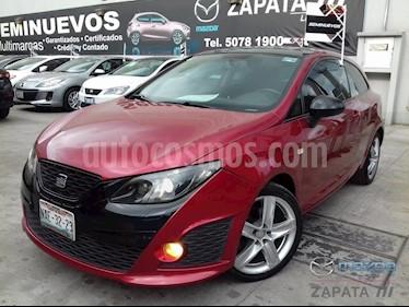 Foto venta Auto Usado SEAT Bocanegra TSI 1.4L DSG 3P (2012) color Rojo Dakota precio $160,000