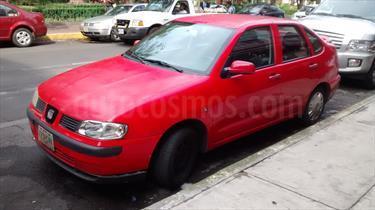 Foto venta Auto Seminuevo SEAT Cordoba 1.6 Stella (100Hp) (2002) color Rojo precio $42,000