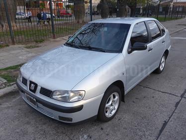 Foto venta Auto Usado SEAT Cordoba 1.9 SDi Full Nac (2001) color Plata precio $92.000