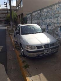 Foto venta Auto Usado SEAT Cordoba 1.9 SDi Full (2001) color Gris Platino precio $75.000