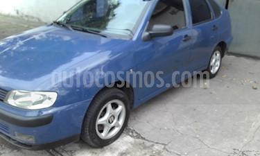 foto SEAT Cordoba 1.9 TDi (100Cv)