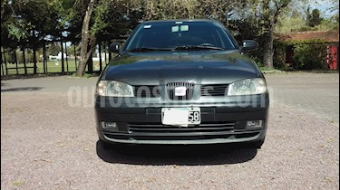 Foto venta Auto usado SEAT Cordoba 1.9 TDi (90Cv) (2001) color Gris Oscuro precio $90.000