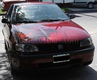 foto SEAT Cordoba 1.9 TDi Full Vario