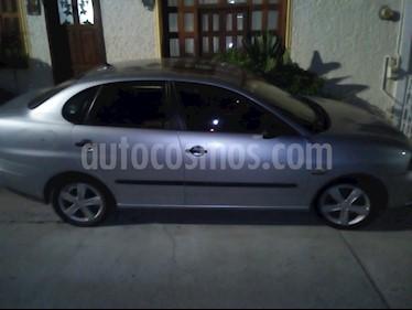 Foto venta Auto usado SEAT Cordoba 2.0 Reference (2009) color Gris precio $78,900