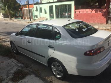 foto SEAT Cordoba Blitz