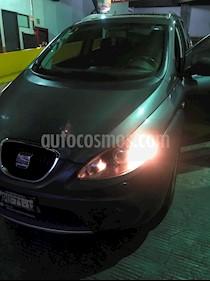 Foto venta Auto usado SEAT Freetrack Sport (2013) color Gris Luna precio $170,000