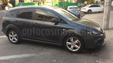 Foto venta Auto usado SEAT Freetrack Style Xenon DSG (2010) color Gris Grafito precio $149,500