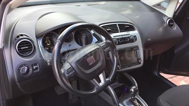 foto SEAT Freetrack Style Xenon DSG