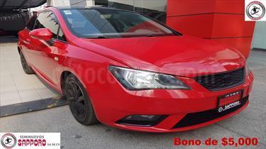 foto SEAT Ibiza Coupe 2.0L