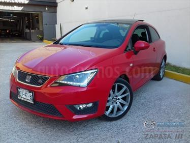 foto SEAT Ibiza Coupe FR 1.2L DSG Turbo
