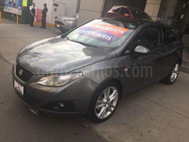 foto SEAT Ibiza Coupe Sport 2.0L