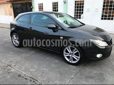 Foto venta Auto usado SEAT Ibiza Coupe Sport 2.0L  (2009) color Gris Track precio $110,000