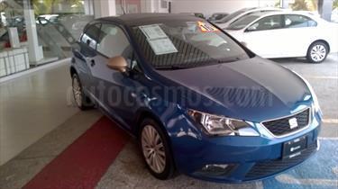 Foto SEAT Ibiza Coupe Style 1.6L