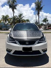 Foto venta Auto Usado SEAT Ibiza Coupe Style 2.0L Plus  (2013) color Blanco precio $96,000