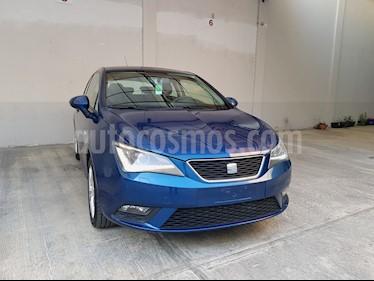 Foto venta Auto Seminuevo SEAT Ibiza Coupe Style 2.0L Plus  (2013) color Azul Apolo precio $150,000