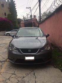 Foto venta Auto Usado SEAT Ibiza Coupe Style 2.0L   (2013) color Gris Oscuro precio $135,000