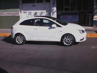 foto SEAT Ibiza Coupe Turbo Blitz 1.2L