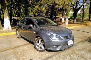 foto SEAT Ibiza Coupe Turbo Style 1.2L Plus