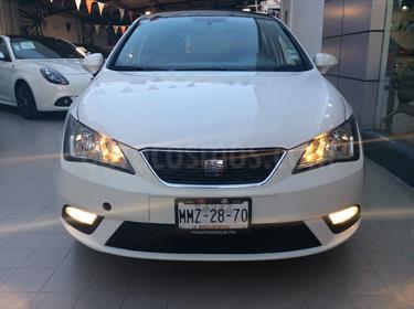 Foto SEAT Ibiza 1.6L DSG 5P