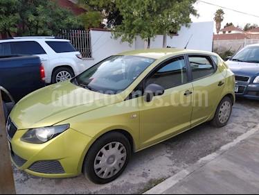 Foto venta Auto usado SEAT Ibiza 1.6L DSG 5P  (2010) color Verde precio $100,000