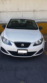 Foto venta Auto Usado SEAT Ibiza 2.0L Reference 5P  (2012) color Blanco Candy precio $109,500