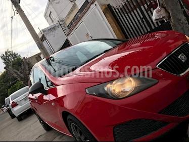 Foto venta Auto Seminuevo SEAT Ibiza 2.0L Reference 5P  (2010) color Rojo precio $100,000